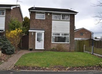 Thumbnail 3 bed detached house to rent in Tiverton Close, Preston