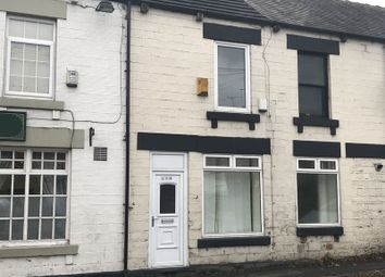 Thumbnail 4 bedroom terraced house to rent in High Street, Worsbrough, Barnsley