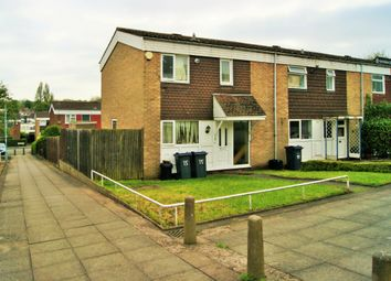 Thumbnail 2 bed end terrace house for sale in Wilks Green, Handsworth
