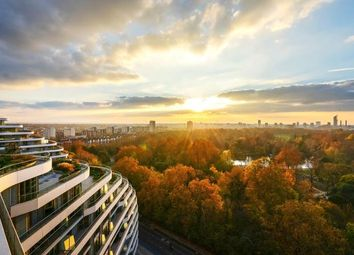 Thumbnail 3 bedroom flat for sale in Sopwith Way, London