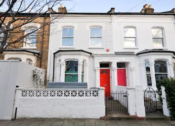 Thumbnail 5 bed terraced house for sale in Kersley Road, Stoke Newington, London