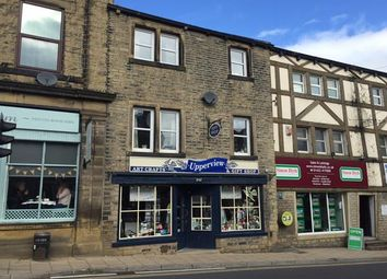 Thumbnail Retail premises for sale in 242 Halifax Road, Ripponden