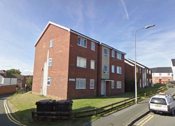 Thumbnail 2 bed flat to rent in Newbridge Hill, Louth