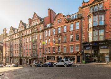 Thumbnail 1 bed flat for sale in Dean Street, Newcastle Upon Tyne