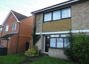 Thumbnail 5 bed property to rent in Elmbank Avenue, Englefield Green, Surrey