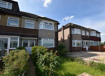 Thumbnail 3 bed terraced house to rent in Billet Road, Chadwell Heath, Romford