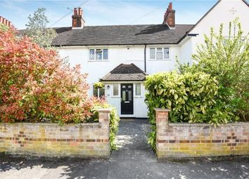 Thumbnail 4 bed terraced house for sale in Clewer Avenue, Windsor, Berkshire