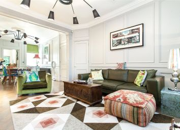 4 bed terraced house for sale in Great Ormond Street, Bloomsbury WC1N