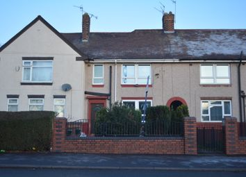 Thumbnail 3 bed town house for sale in Wordsworth Avenue, Sheffield