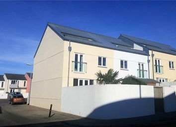 4 bed end terrace house for sale in Wilkinson Gardens, Sandy Lane, Redruth, Cornwall TR15