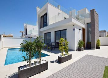 Thumbnail 3 bed villa for sale in Los Montesinos, Los Montesinos, Alicante, Valencia, Spain