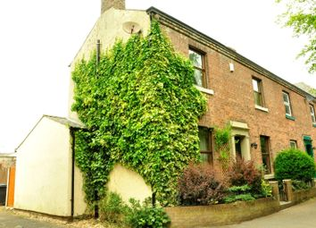 Thumbnail 2 bed end terrace house for sale in 2 Etterby Terrace, Carlisle, Cumbria