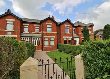 Thumbnail 3 bed terraced house for sale in Preston Road, Grimsargh, Preston