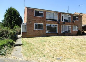 Thumbnail 2 bed flat to rent in Conifer Rise, Abington, Northampton