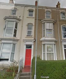 Thumbnail 8 bed terraced house to rent in Bryn Road, Brynmill, Swansea