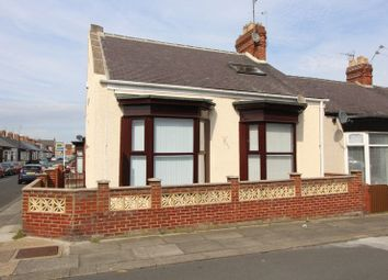 Thumbnail 4 bed terraced house for sale in Grindon Terrace, Sunderland