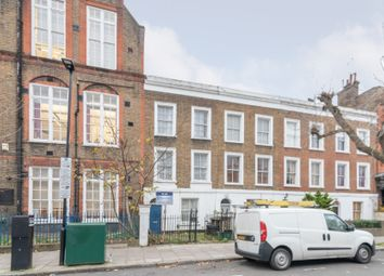 Thumbnail 4 bed terraced house to rent in Eburne, Islington, London