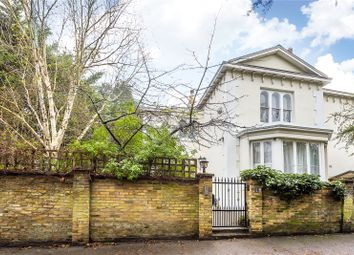 5 bed detached house for sale in South Terrace, Surbiton KT6