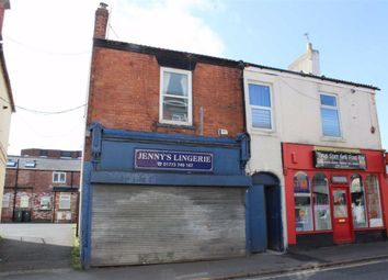 Thumbnail 1 bed property for sale in Church Street, Ripley