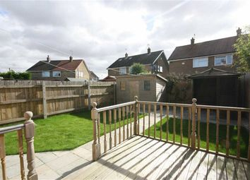 Thumbnail 3 bed semi-detached house to rent in Bishop Temple Court, Hessle