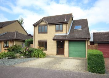 Thumbnail 4 bed detached house to rent in Excelsior Gardens, Northampton, Northamptonshire.