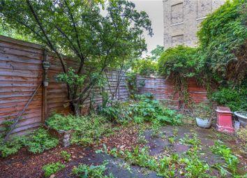 Thumbnail 4 bedroom terraced house to rent in Greenman Street, Islington, London