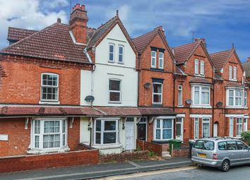 Thumbnail 3 bed terraced house for sale in Mount Pleasant, Smallwood, Redditch