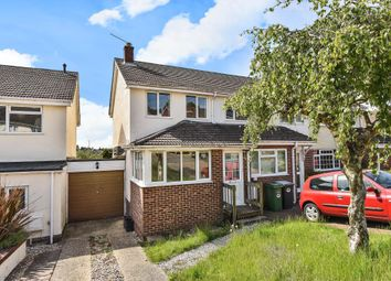 Thumbnail 2 bedroom semi-detached house for sale in Sycamore Rise, Berkshire