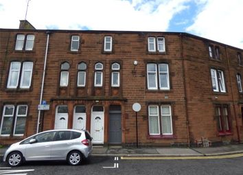 Thumbnail 3 bed maisonette for sale in Rae Street, Dumfries, Dumfries And Galloway