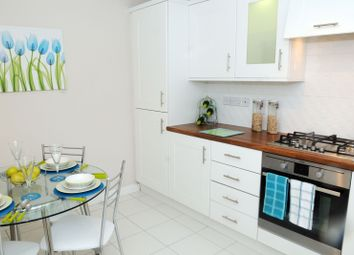 Thumbnail 3 bed detached house for sale in Off London Road, Markfield