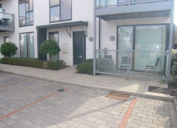 Thumbnail 2 bed flat to rent in St. Clements Avenue, Romford