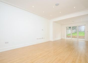 Thumbnail 5 bed semi-detached house to rent in Hendon Lane, London N3,