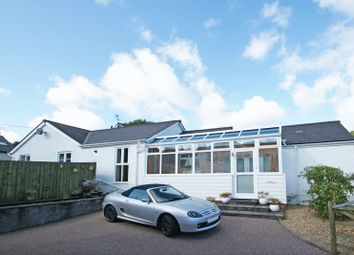 Thumbnail 3 bed semi-detached bungalow for sale in Exmouth Road, Newton Poppleford, Sidmouth