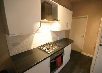 Thumbnail 1 bedroom property to rent in Leicester Street, Burton-On-Trent