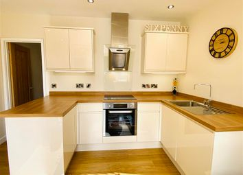 1 bed flat for sale in High Street, Sixpenny Handley, Salisbury SP5