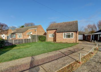 Thumbnail 2 bed detached bungalow for sale in Bishop Laney Drive, Ely