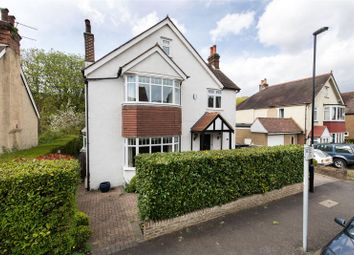 Thumbnail 4 bedroom detached house for sale in Reddown Road, Coulsdon