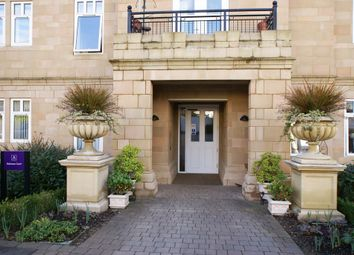 Thumbnail 3 bedroom flat for sale in Robinson Court, St Elphins Park, Darley Dale, Derbyshire