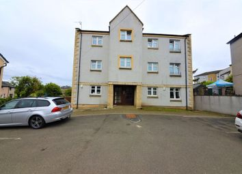 Thumbnail 1 bed flat for sale in King Street, Inverkeithing