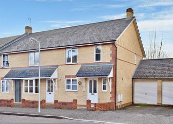 Thumbnail 3 bed end terrace house for sale in Rupert Street, Taunton