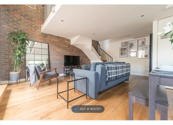 Thumbnail 1 bed end terrace house to rent in The Millhouse, Henley-On-Thames
