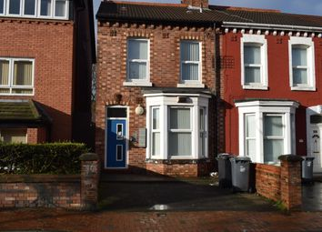 Thumbnail 1 bed flat to rent in The Woodlands, Birkenhead