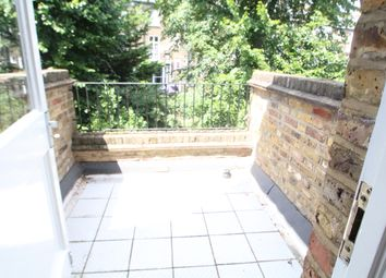 Thumbnail 1 bed flat to rent in Lowman Road, Holloway, London