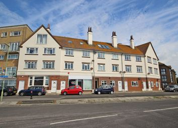 Thumbnail 1 bed flat for sale in Marine Drive, Barton On Sea, New Milton
