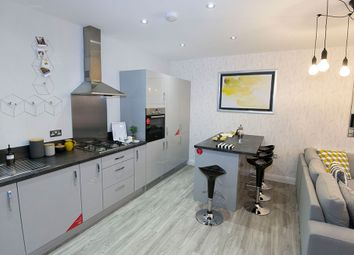Thumbnail 2 bedroom flat for sale in Canton, Cardiff