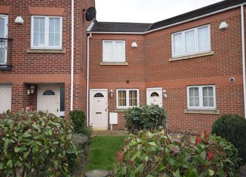 Thumbnail 2 bed town house to rent in Grants Yard, Burton-On-Trent