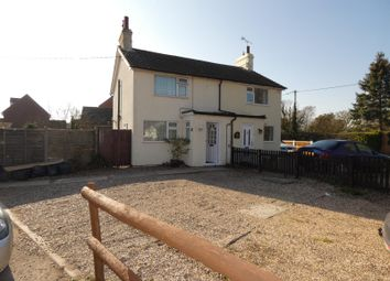 Thumbnail 2 bed semi-detached house for sale in Heath Road, Bradfield, Manningtree