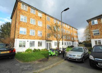 Thumbnail 2 bed flat for sale in Barbican Road, Greenford, Greenford