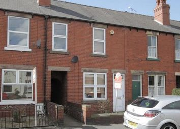 Thumbnail 3 bedroom terraced house to rent in Robin Lane, Beighton, Sheffield