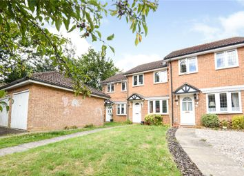 Wendover Gardens, Brentwood, Essex CM13. 2 bed terraced house